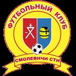 Эмблема (логотип): Футбольный клуб Смолевичи. Logo: Football Club Smolevichi