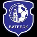 Эмблема (логотип): Футбольный клуб Витебск-2. Logo: Football Club Vitebsk