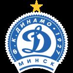 Эмблема (логотип): Футбольный клуб Динамо-дубль Минск. Logo: Football Club Dinamo-dubl Minsk