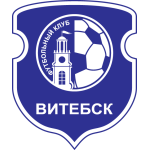 Эмблема (логотип): Футбольный клуб Витебск. Logo: Football Club Vitebsk