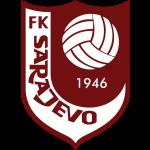 Эмблема (логотип): Спортивное общество футбольный клуб Сараево. Logo: Sportsko društvo Fudbalski klub Sarajevo