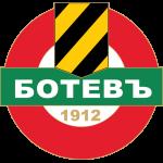 Эмблема (логотип): Профессиональный футбольный клуб Ботев Пловдив. Logo: Professional Football Club Botev Plovdiv
