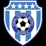 Эмблема (логотип): Профессиональный футбольный клуб Черно Море Варна. Logo: Professional football club Cherno More Varna