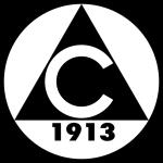 Эмблема (логотип): Профессиональный футбольный клуб «Славия» София. Logo: Professional football club Slavia Sofia