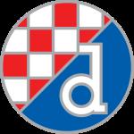 Эмблема (логотип): Футбольный клуб Динамо Загреб. Logo: Građanski Nogometni Klub Dinamo Zagreb