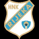 Эмблема (логотип): Хорватский Футбольный клуб Риека. Logo: Hrvatski nogometni klub Rijeka