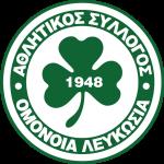 Эмблема (логотип): Атлетический клуб Омония Никосия. Logo: Athletic Club Omonia Nicosia