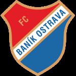 Эмблема (логотип): Футбольный клуб «Баник» Острава. Logo: Football Club Baník Ostrava