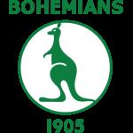 Эмблема (логотип): Футбольный клуб «Богемианс-1905» Прага. Logo: Bohemians 1905