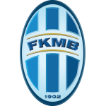 Эмблема (логотип): Футбольный клуб «Млада Болеслав». Logo: Fotbalový klub Mladá Boleslav
