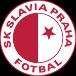 Эмблема (логотип): Спортивный клуб «Славия» Прага. Logo: Sportovní klub Slavia Praha - fotbal a.s.