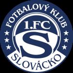 Эмблема (логотип): Футбольный клуб «Словацко» Угерске-Градиште. Logo: 1. FC Slovácko a.s.