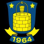 Эмблема (логотип): Футбольный клуб «Брондбю» Брённбю. Logo: Brøndbyernes Idrætsforening