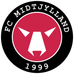 Эмблема (логотип): Футбольный клуб «Мидтьюлланн» Хернинг. Logo: Football Club Midtjylland