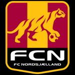 Эмблема (логотип): Футбольный клуб Норшелланн. Logo: Football Club Nordsjælland