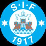 Эмблема (логотип): Футбольный клуб «Силькеборг». Logo: Silkeborg Idraetsforening
