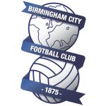 Эмблема (логотип): Футбольный Клуб «Бирмингем Сити» Бирмингем. Logo: Birmingham City Football Club