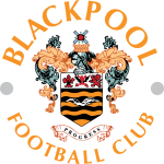 Эмблема (логотип): Футбольный клуб «Блэкпул». Logo: Blackpool Football Club Ltd.