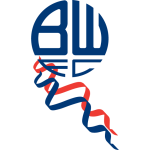 Эмблема (логотип): Футбольный клуб «Болтон Уондерерс» Болтон. Logo: Bolton Wanderers Football Club