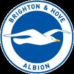Эмблема (логотип): Футбольный клуб «Брайтон энд Хоув Альбион» Брайтон. Logo: Brighton and Hove Albion Football Club