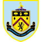 Эмблема (логотип): Футбольний Клуб «Бернли». Logo: Burnley Football Club