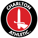 Эмблема (логотип): Футбольный клуб «Чарльтон Атлетик» Лондон. Logo: Charlton Athletic Football Club