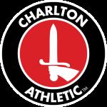 Эмблема (логотип): Футбольный клуб «Чарльтон Атлетик» Лондон. Logo: Charlton Athletic Football Club