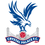 Эмблема (логотип): Футбольный клуб «Кристал Пэлас» Лондон. Logo: Crystal Palace Football Club