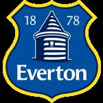 Эмблема (логотип): Футбольный клуб «Эвертон» Ливерпуль. Logo: Everton Football Club