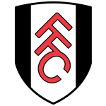 Эмблема (логотип): Футбольный Клуб «Фулхэм» Лондон. Logo: Fulham Football Club