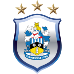Эмблема (логотип): Футбольный клуб «Хаддерсфилд Таун» Хаддерсфилд. Logo: Huddersfield Town Association Football Club