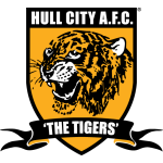 Эмблема (логотип): Ассоциация Футбольный клуб Халл Сити. Logo: Hull City Association Football Club