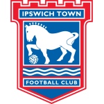 Эмблема (логотип): Футбольный клуб «Ипсвич Таун» Ипсуич. Logo: Ipswich Town Football Club
