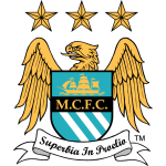 Эмблема (логотип): Футбольный клуб Манчестер Сити. Logo: Manchester City Football Club