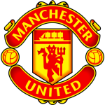 Эмблема (логотип): Футбольный клуб Манчестер Юнайтед. Logo: Manchester United Football Club
