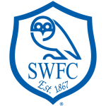 Эмблема (логотип): Футбольный клуб Шеффилд Уэнсдей. Logo: Sheffield Wednesday Football Club