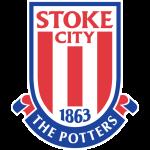 Эмблема (логотип): Футбольный Клуб «Сток Сити» Сток-он-Трент. Logo: