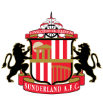 Эмблема (логотип): Ассоциация Футбольный клуб Сандерленд. Logo: Sunderland Association Football Club