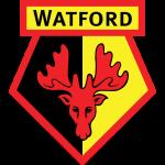 Эмблема (логотип): Футбольный клуб «Уотфорд». Logo:
