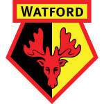 Эмблема (логотип): Футбольный клуб «Уотфорд». Logo: Watford Football Club