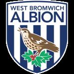 Эмблема (логотип): Футбольный Клуб «Вест Бромвич Альбион». Logo: