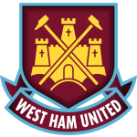 Эмблема (логотип): Футбольный Клуб «Вест Хэм Юнайтед» Лондон. Logo: West Ham United Football Club