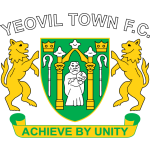 Эмблема (логотип): Футбольный клуб «Йовил Таун» Йовил. Logo: Yeovil Town Football Club