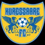 Эмблема (логотип): Футбольный клуб «Курессааре». Logo: Football Club Kuressaare