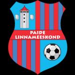 Эмблема (логотип): Футбольный клуб «Пайде». Logo: Paide Linnameeskond