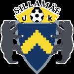 Эмблема (логотип): Футбольный клуб «Калев II» Силламяэ. Logo: Jalgpalliklubi Sillamäe Kalev II