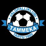 Эмблема (логотип): Футбольный клуб «Таммека» Тарту. Logo: Jalgpalliklubi Tartu Tammeka