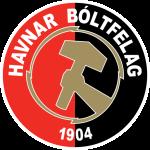 Эмблема (логотип): Футбольный клуб ХБ Торсхавн. Logo: Havnar Bóltfelag Tórshavn