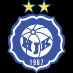 Эмблема (логотип): Хельсинский Футбольный клуб. Logo: Helsingin Jalkapalloklubi