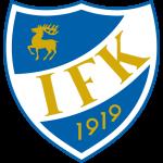 Эмблема (логотип): Футбольный клуб Мариехамн. Logo: Idrottsföreningen Kamraterna Mariehamn
